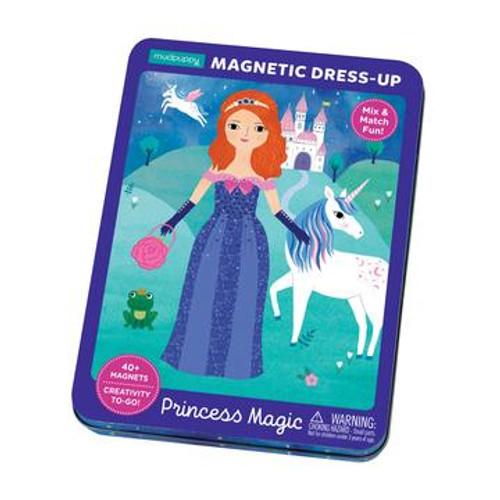 Magnetic Figures Princess