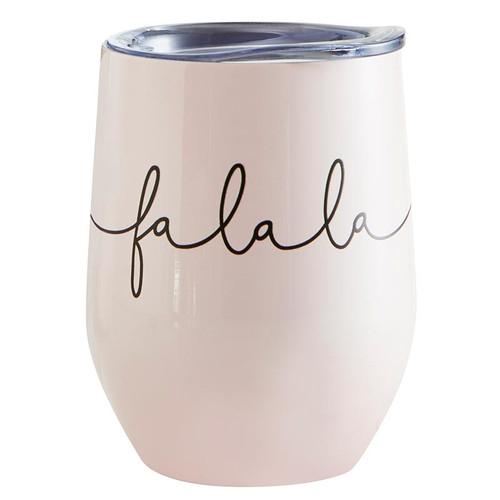 Falala Wine Tumbler