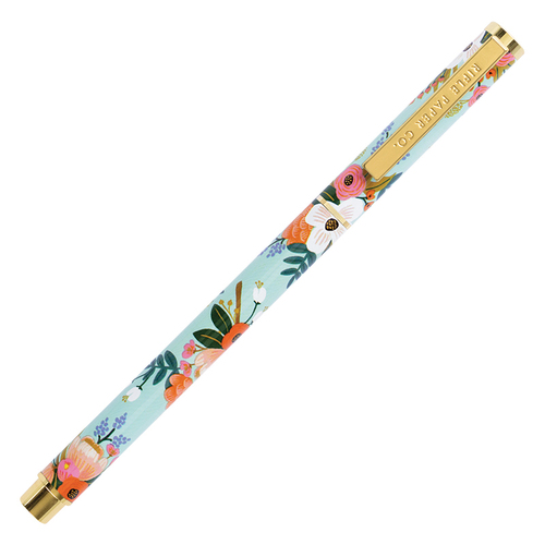 Lively Floral Pen