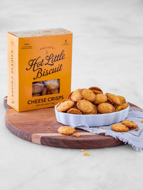 Callie's Cheese Crisps 6 Oz