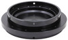 """Flat Surface Adapter with Flat Pier Plate - for 1100 and 900 Mounts to use 10"""" ATS Piers  (119-10FP)"""