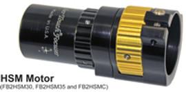 Focus Boss 11 HSM motor