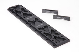 "19"" Losmandy D Series dovetail plate for Celestron 9.25"" SCT  (LMDC925)"