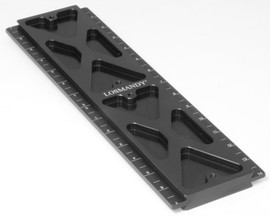 "13.5"" Losmandy D Series male to male dovetail plate  (LMDMM14)"