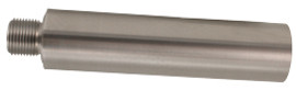 "11.5"" Counterweight Shaft Extension - 3600GTO, 2.5"" Diameter  (M3655)"