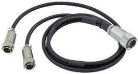 Y-Cable for Mach1GTO Mount  (SM1GYCR)