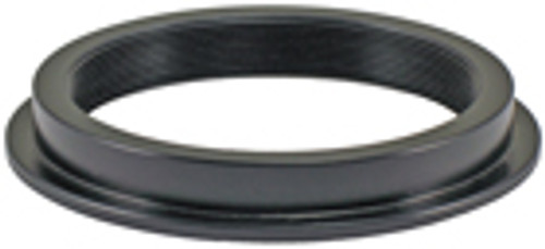 "0.5"" CCD Adapter for older SBIG ST configurations with gap-mounted color filter wheel and for use with extensions to create intermediate spacings  (A1260)"