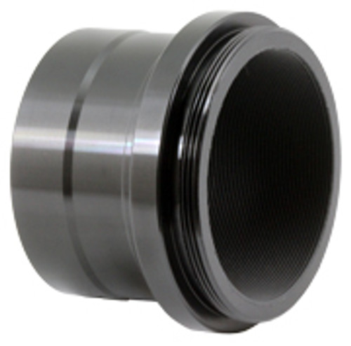 """2"""" Nosepiece with 2.156"""" Threads for QSI and SBIG CCD Cameras and 48mm Filter Threads  (A2558)"""