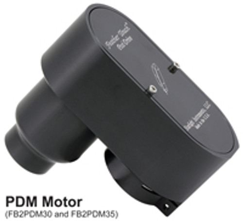 Focuser Boss 11 PDM Motor