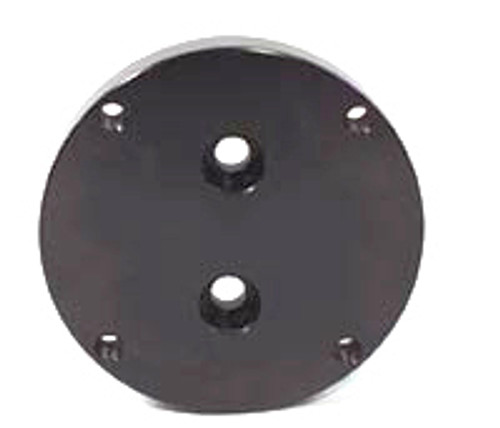 Adapter to use Astro-Physics Saddle Plates on any Takahashi Mount that has a 2-hole mounting pattern  (Q4044)