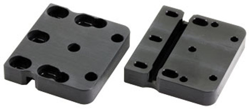 1200 Declination Motor Bracket with Spring-Loaded Action  (12SLBD)