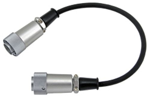 "12"" RA Cable for GTOCP1 and SMDCP1 Control Boxes of 1200GTO or SMD, 900GTO or SMD  (SRDC12)"