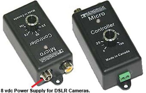 Kendrick Micro-D Controller