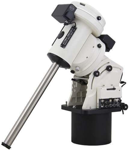 1600GTO German Equatorial Mount with Extended Temperature Absolute Encoders and APCC-PRO  (1600GTO-AEL)