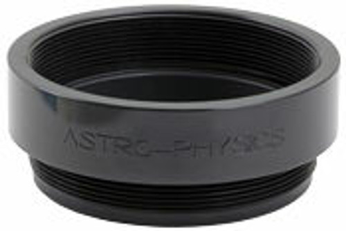"""3.27"""" Thread-On Extensions for Astro-Physics Focusers and Accessories."""