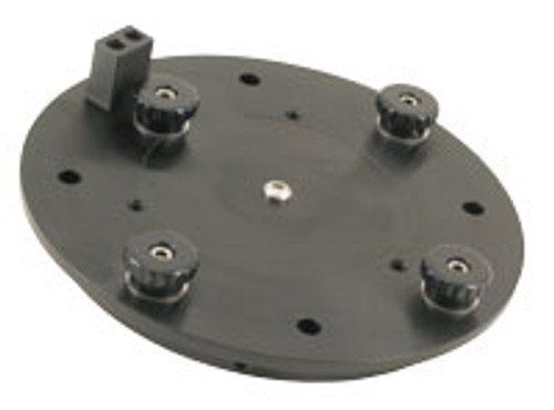"""Standard Pier Adapter for 900 Mount, Fits 8"""" Astro-Physics Piers (900SPA)"""