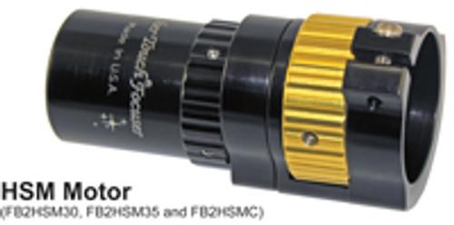HSM Motor