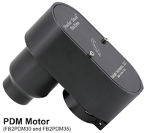 Focus Boss 11 PDM motor