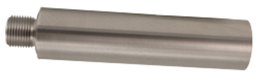 "11.5"" Counterweight Shaft Extension - 3600GTO, 2.5"" Diameter  (M3655)"
