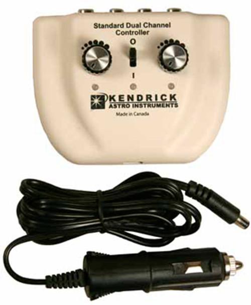 Kendrick Standard Dual Channel Controller