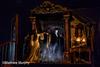 オペラ座の怪人 メザニン(中二階) 後方席