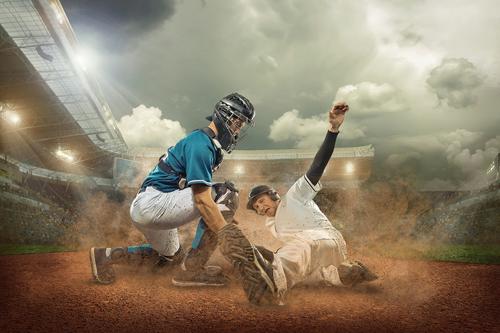 野球観戦ツアー(ニューヨークY)