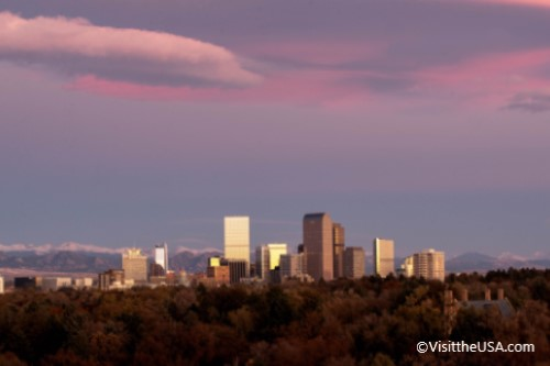 Denver Overnight Tours