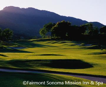 Fairmont Sonoma