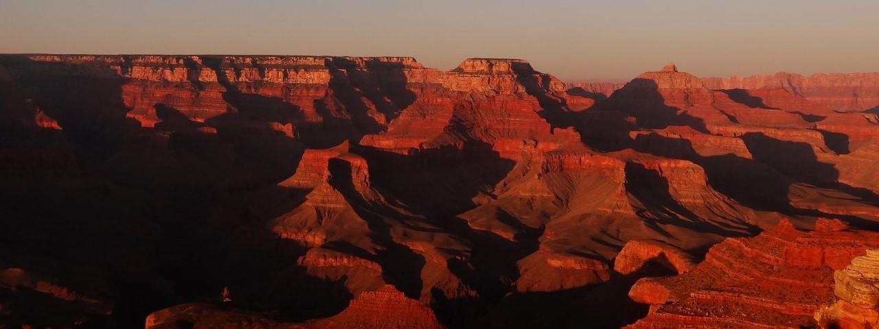Grand Canyon Overnight Yokubari Tour