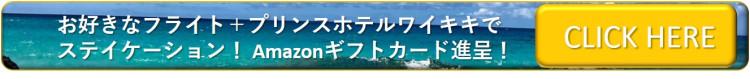 Hawaii Prince Hotel Banner