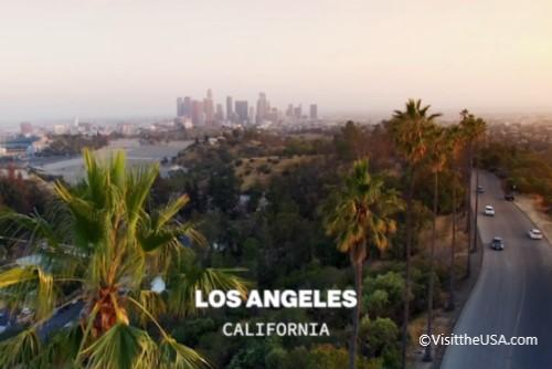 Los Angeles Overnight Tours