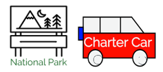 National Park Charter Logo