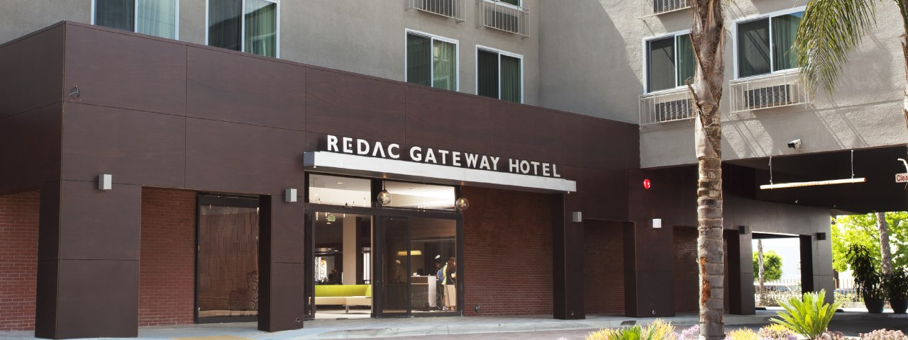 Redac Day Use