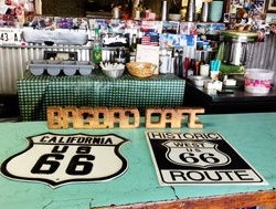 Route 66 and Outlet