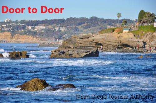 San Diego 1night tour