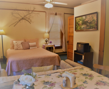 Shasta Stony Brook Inn