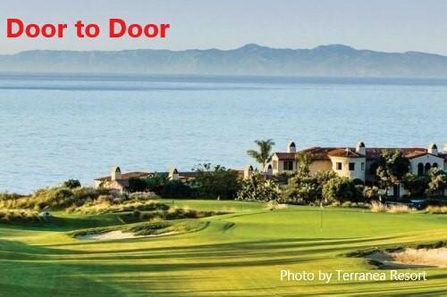 Golf Resort 3 nights Tour