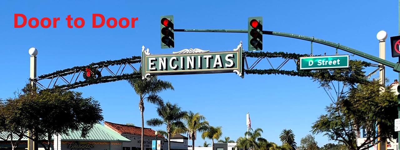 Encinitas One Day