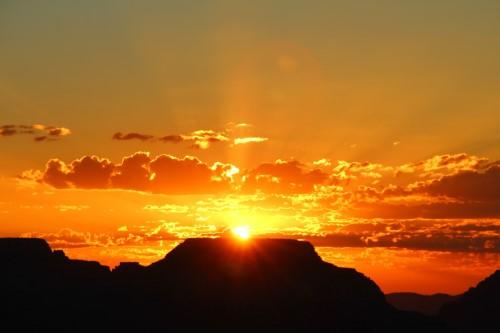 Grand Canyon 1 Night Yokubari Tour