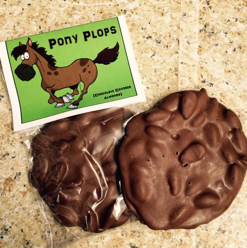 Pony Plop