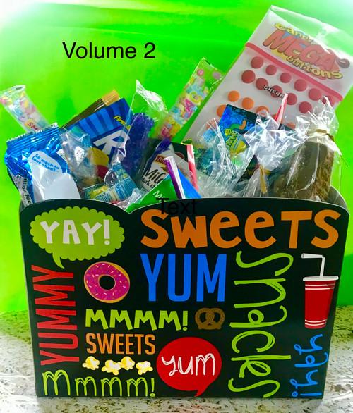 Snack Attack Volume 2
