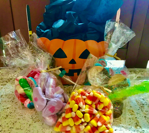 Pumpkin Patch Snack Pack