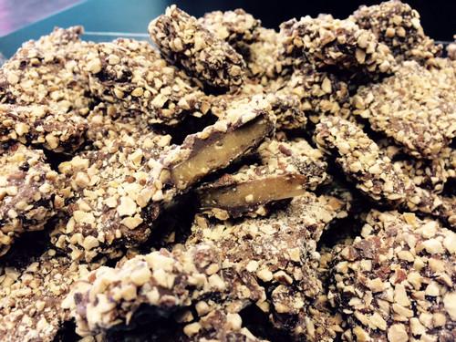 1/2 lb Almond Buttercrunch