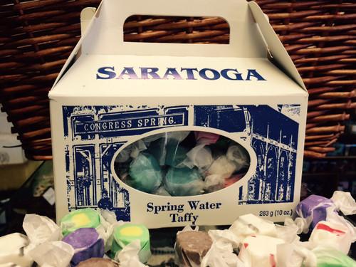 Saratoga Taffy