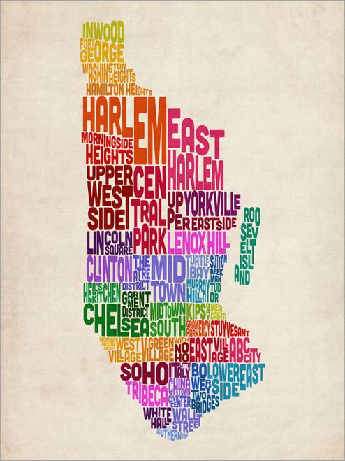 Poster Art Print
