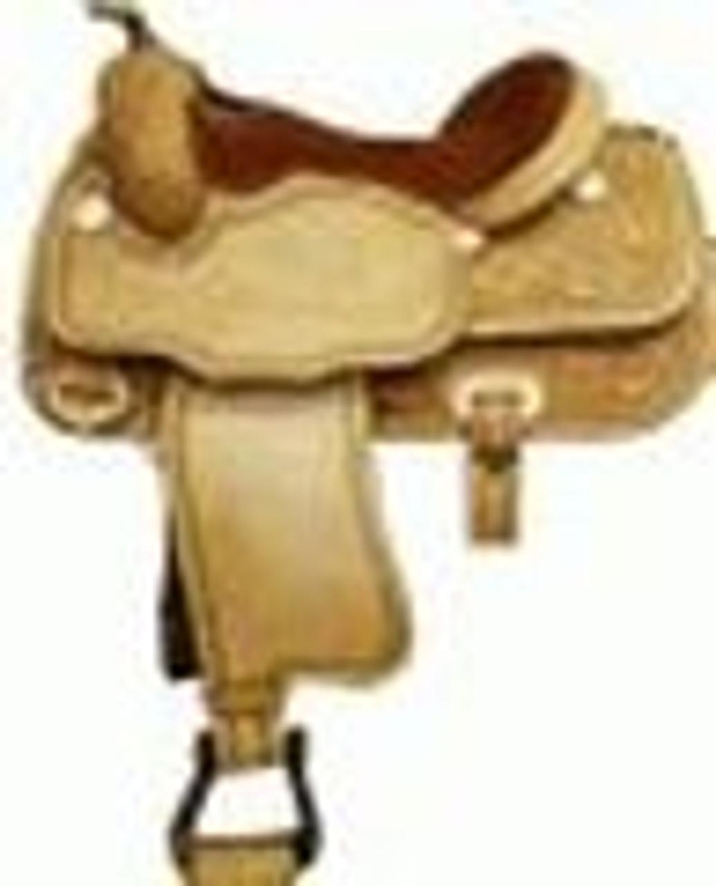Reining Saddles
