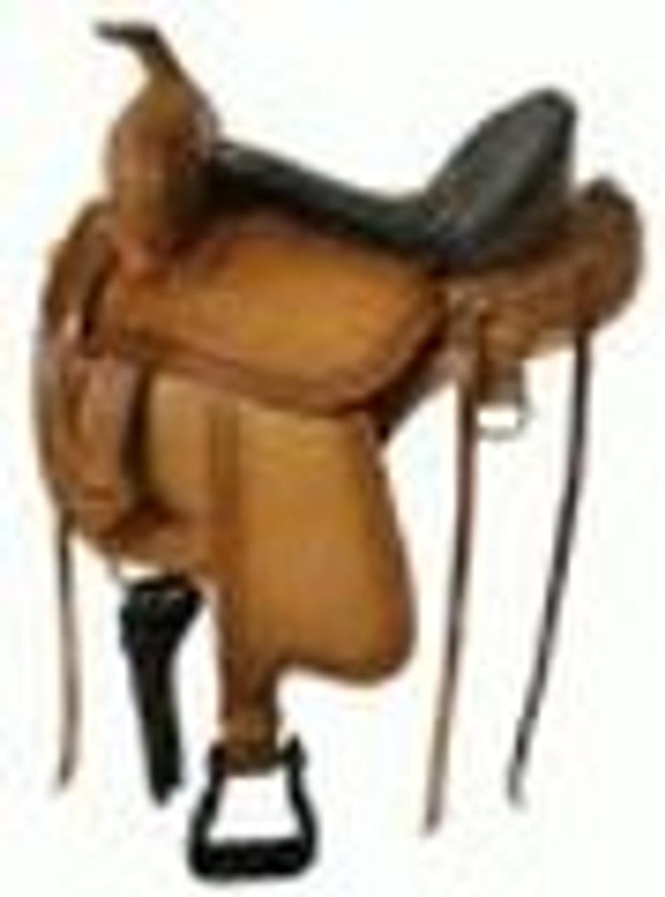 Gaited Horse Saddles