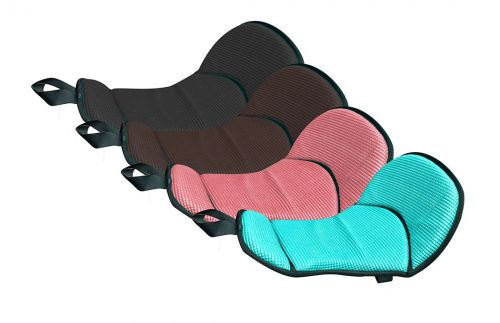 "Showman ® Neoprene "" Sure-Grip"" seat saver."