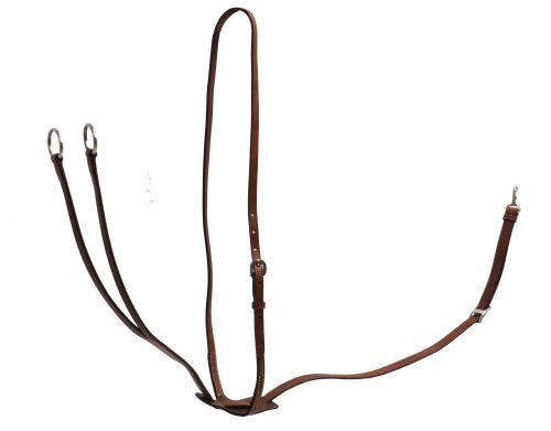 Showman ® Running martingale
