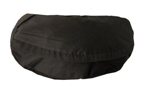 Showman ® Nylon cantle bag.